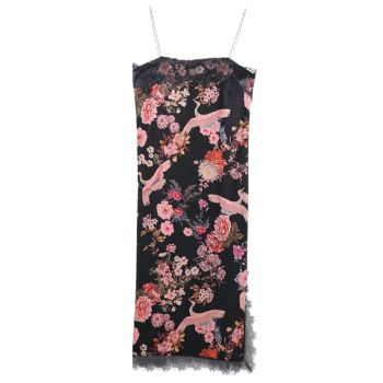 SHARE & Get it FREE | Shift Slit Slip Floral DressFor Fashion Lovers only:80,000+ Items·FREE SHIPPING Join Dresslily: Get YOUR $50 NOW!