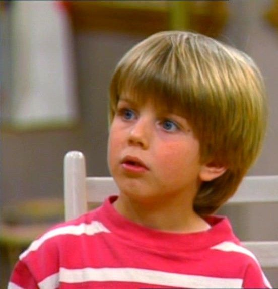 Taran Noah Smith as Mark Taylor