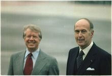 Valéry Giscard d'Estaing – Wikipedia
