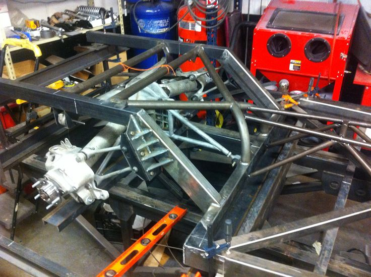 22 Best Chassis Jig Images On Pinterest Welding Projects