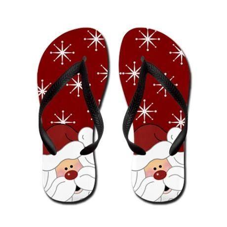 Santa flops