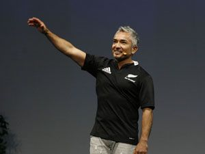 """This April and May, Cesar will be bringing his """"Cesar Millan LIVE"""" tour to four cities in four different countries -- Indonesia, the Philippines, Singapore, and China -- so if you're in the area now is your chance to see Cesar work his magic with dogs in person.  Read more: http://www.cesarsway.com/cesar-millan-live/Cesar-Is-Taking-His-Show-on-the-Road-to-Asia#ixzz2y4tWyfho"""
