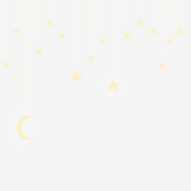 Moon Stars Hanging Ornaments Cartoon Png Material Moon Ornaments Star Ornaments Yellow Moon Stars Ornaments Png Transparent Clipart Image And Psd File For Fr Stars And Moon Yellow Moon Star Ornament