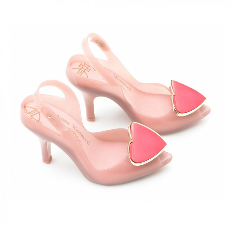 vivienne westwood melissa shoes #melissa #shoes #JellyShoes