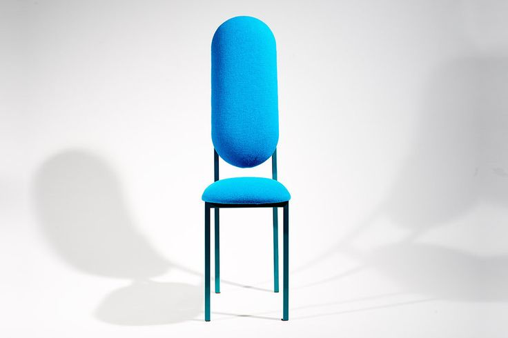 THE TALL CHAIR