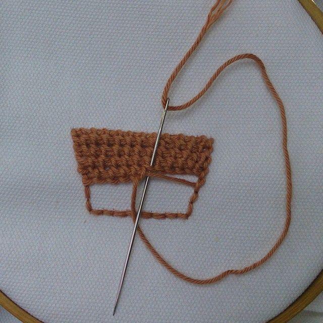 #embroidery #embroideryart #handembroidery #art #handmade #needlework #diy #craft #handicraft #stitching #embroideryfloss #needlecraft #hobby