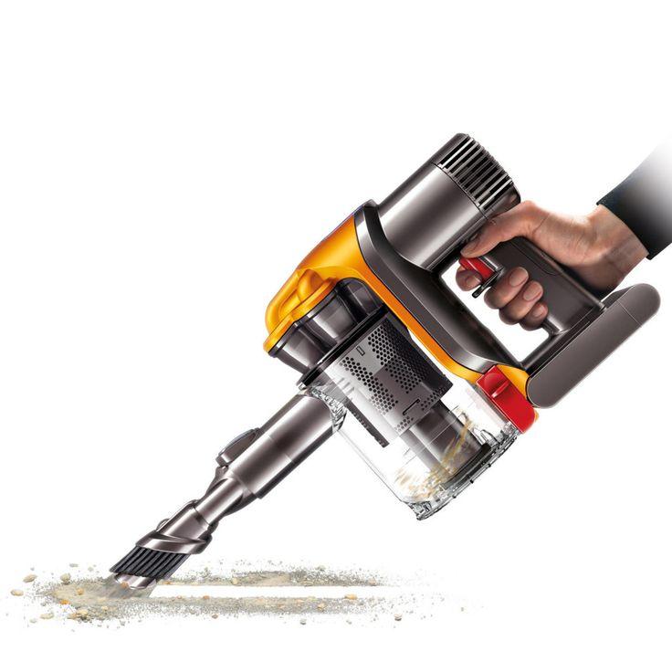 Dyson handheld vacuum cordless купить пылесос dyson v6 animal pro sv07