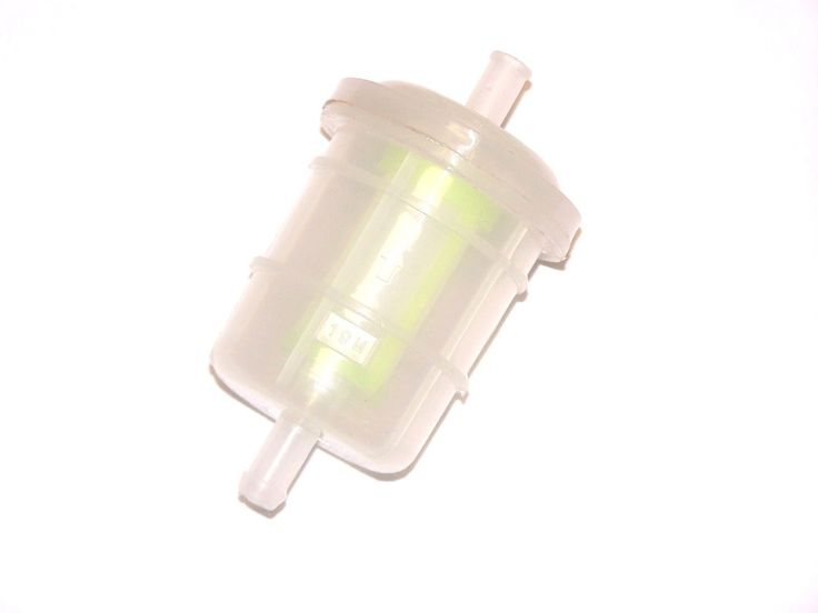 SEADOO YAMAHA PWC JET SKI WAVE RUNNER JET BOAT HIGH FLOW IN LINE FUEL FILTER