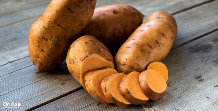 Are Sweet Potatoes Good for You or Not? Sweet Potato nutrition facts from Dr Axe