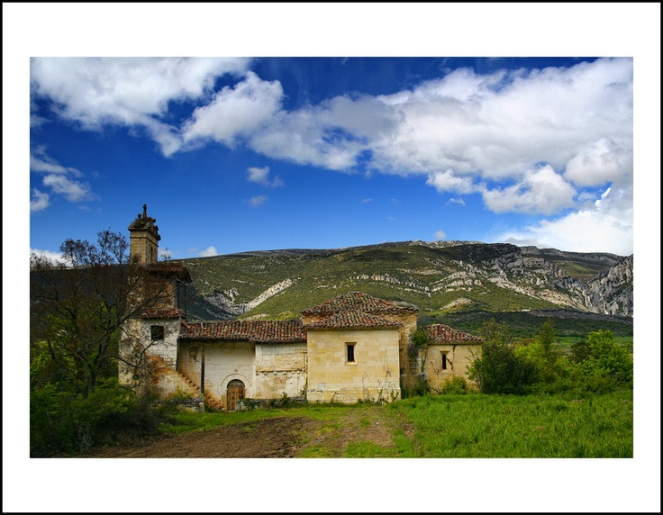 Toba de Valdivielso (Merindad de Valdivielso --Burgos)