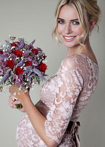 maternity dress wedding