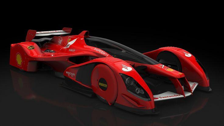 Ferrri F1 Concept Google Search F1 Pinterest F1 Ferrari And Lamborghini Concept
