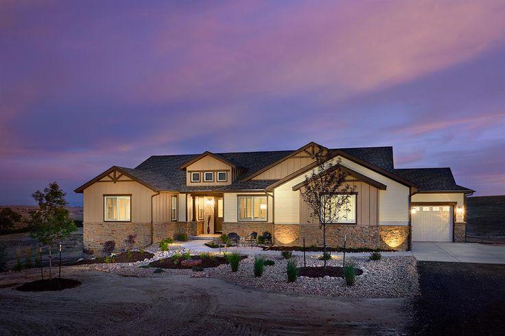 The Keystone, Model Homes, Parker Builder, GJ Gardner Homes Parker