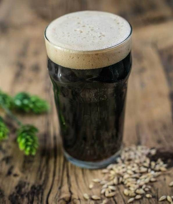 Schwarzbier is a dark lager from Germany. However, unlike most dark beers this is light bodied, refreshing and can be enjoyed on the hottest summer days.