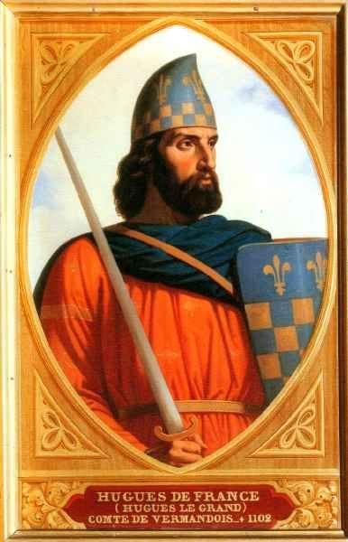 Magnus Templar