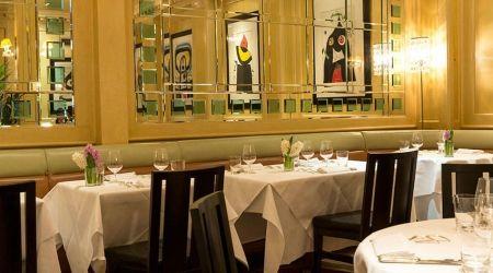 L'Escargot - London, UK #restaurant