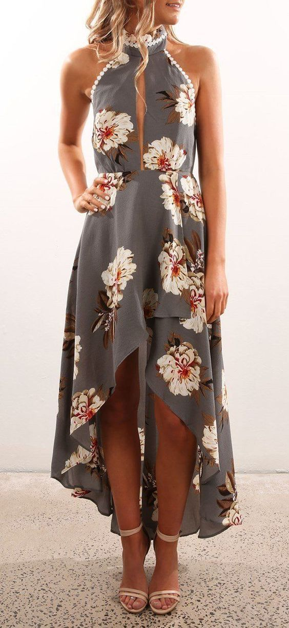 29 Cheap Maxi Dress You Must Try 3