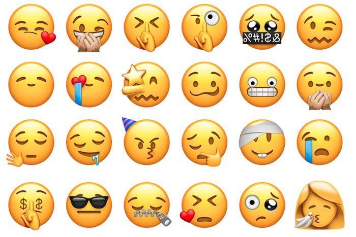 What Would Your Custom Made Emoji Look Like Make Emoji Emoji