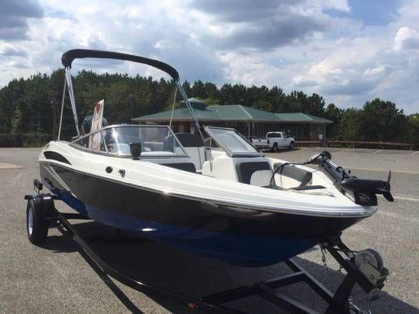 En venta de Ocasión Caravelle 19EBO bowrider boat