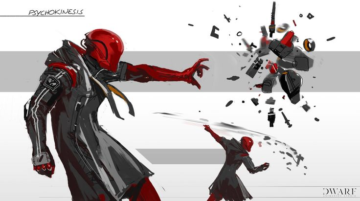 ArtStation - Movie project concepts art, Fred Augis