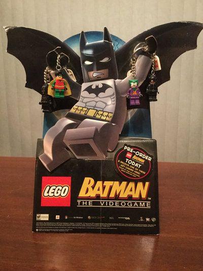 letgo - Lego Batman the VideoGame Promotio... in El Toro, CA