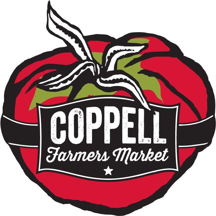 Coppell Farmers Market Logo