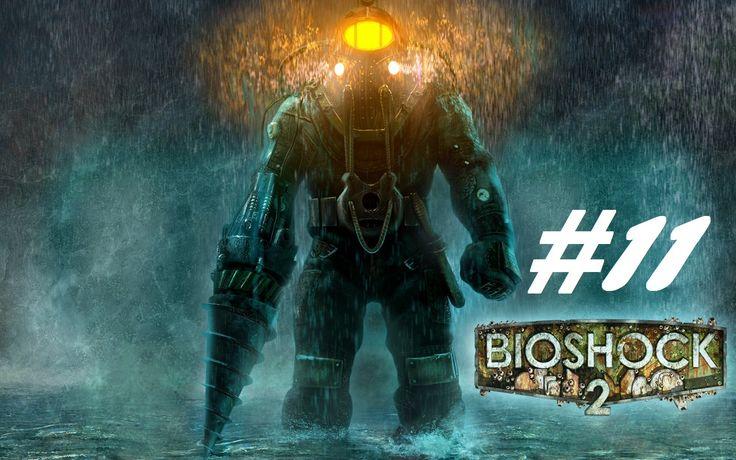 BioShock 2 - Annoying [Part 11]