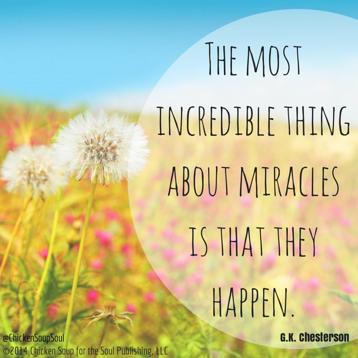 Miracle Of Love Sad Love Quotes: 25+ Best Miracle Quotes On Pinterest