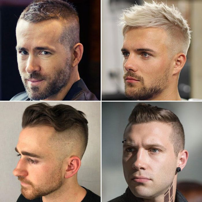 22++ Mens hairstyles for thin hair trends