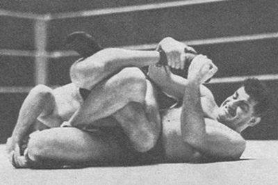 MMA Fan's Guide to Grappling: Catch Wrestling