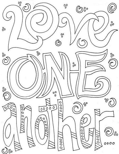 50 besten Love Bilder auf Pinterest | Malvorlagen, Vorlagen und ...