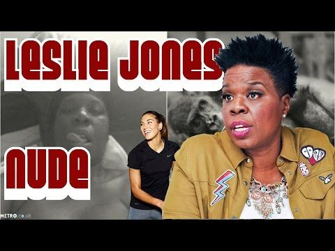 Leslie Jones Hacked Nudes and Hope Solo Suspended