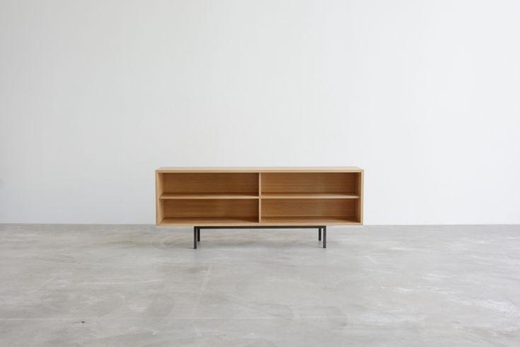 Fairbanks Sideboard by hollis+morris