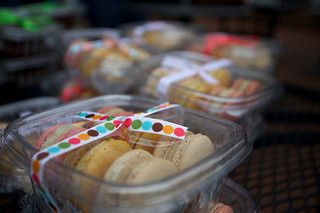 How to Make Your Bake Sale a Success