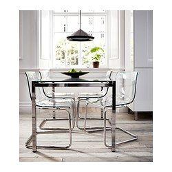 GLIVARP Mesa extensible - IKEA