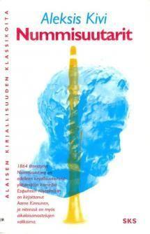 Nummisuutarit | Kirjasampo.fi - kirjallisuuden kotisivu