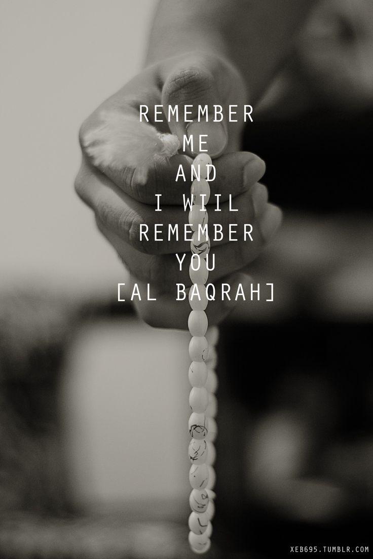 Verse to memorize