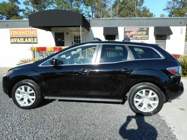 2007 Mazda CX-7 PMTS START @ $250/MONTH & UP ( Right Choice Automotive Biz) $5900