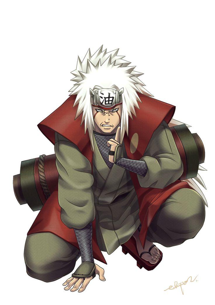 #Jiraya #Naruto