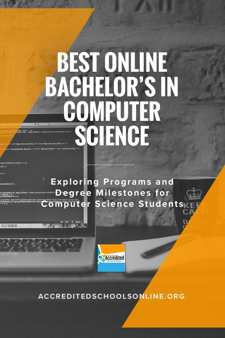 Online Bachelors Degree In Computer Science Top Schools Of 2018