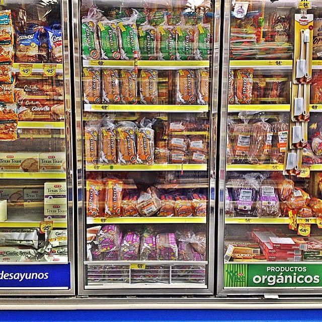 Muchos me preguntaron ayer que en donde se puede encontrar el pan EZEKIEL ?? ➡️ Va en la parte de congelados !! En productos