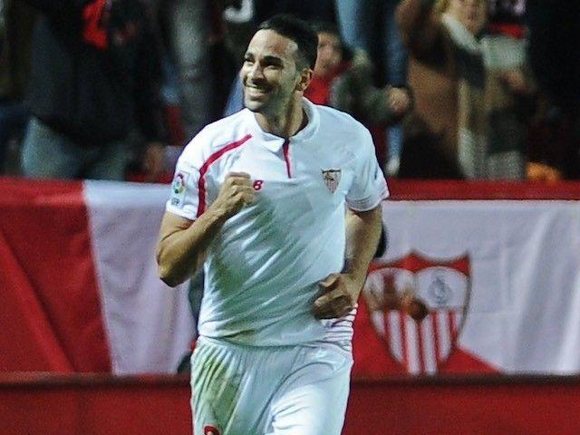Sevilla's Adil Rami 'turned down Paris Saint-Germain move' #ParisSaintGermain #Sevilla #Football