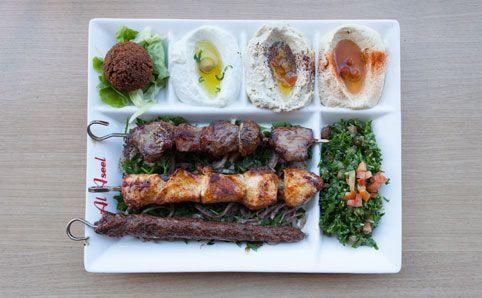 Al Aseel - Newtown - Restaurants - Time Out Sydney