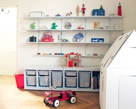 9 best speelhoek kamer images on Pinterest | Child room, Kidsroom ...