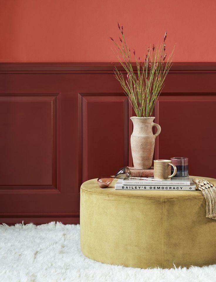 Den perfekte rammen til interiøret ditt - Byggmakker+