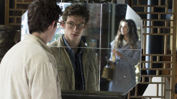 The Only Living Boy in New York   Movie & TV Shows Putlocker
