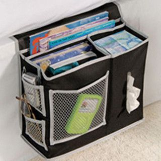 Gearbox Storage Bedside Caddy
