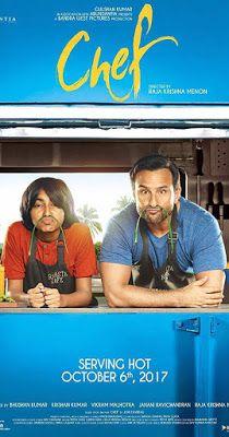 Chef (2017) Hindi Full Movie Watch Online HD Print Quality Free Download | Flims Club