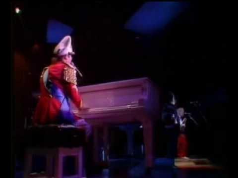 Elton John Empty Garden Music Minded Pinterest