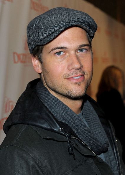 brad pitt jr. Or Channing Tatum's twin